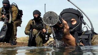Диета СПЕЦНАЗА Израиля!