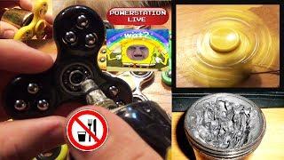 O'yinchoq master #9(spinners isitadi ). Ta'mirlash o'yinchoqlar.