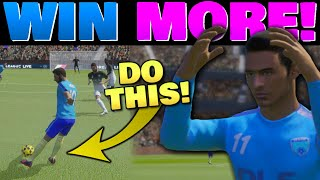 This Simple Trick WILL Make You Better At Online | Dream League Soccer 2020 Tips screenshot 5
