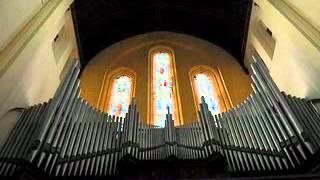 Fa-Si Luciano Berio-Stephane Mottoul-Orgue Maredsous