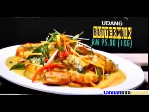 Labuan Food Review