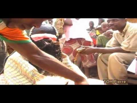 MOMBLE PROD NOTRE CULTURE VESTIVAL DE MASQUES A JANZON LIBERIA