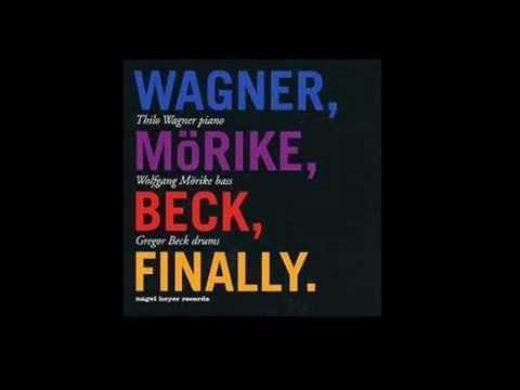 Wagner,Mörike,Beck - Pennies From Heaven