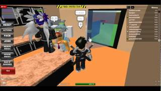 Blues Hinweise -Roblox Edition-