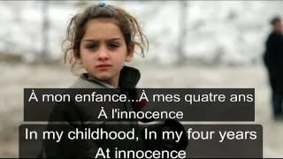 Lagu Asli Anak Suriah - Atouna el toufoule dengan Lirik (Sangat Mengharukan)