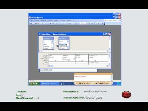 ic3 4 DataBase