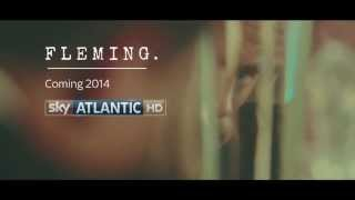 FLEMING: The Man Who Would Be Bond - Stylish Trailer