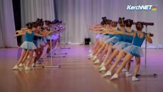 """Шоу-балет """"Алиса"""" пригласил весь город на открытый урок"""