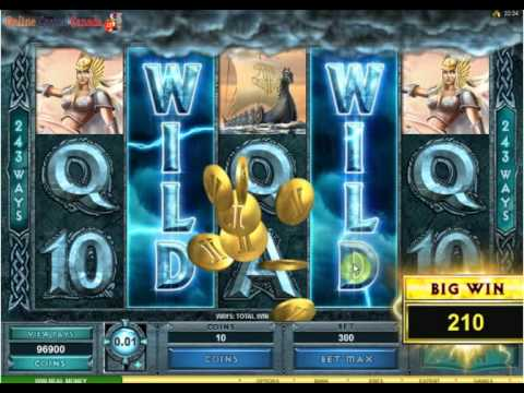 Golden Tiger Casino Review - Online Casino Games