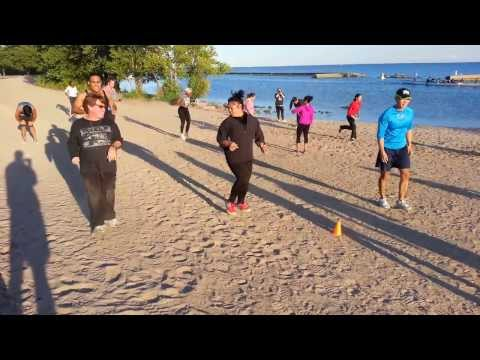 Waterfront Fitcamp 2