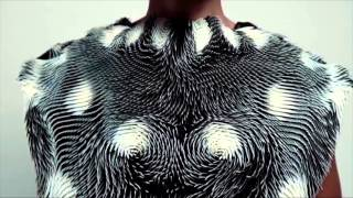 3D printed smart clothing