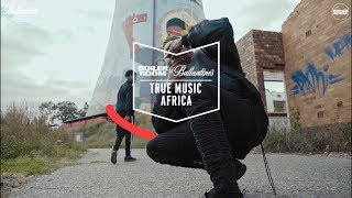 Boiler Room x Ballantine's | True Music Africa | Johannesburg: A Movement For Change