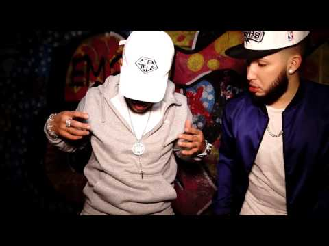Famelz Ft. Nory - Wow (Official Video)