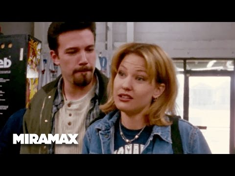 Chasing Amy  'Skee Ball' HD – Ben Affleck, Joey Lauren Adams  MIRAMAX