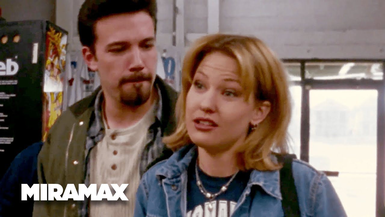Chasing Amy - Skee-Ball