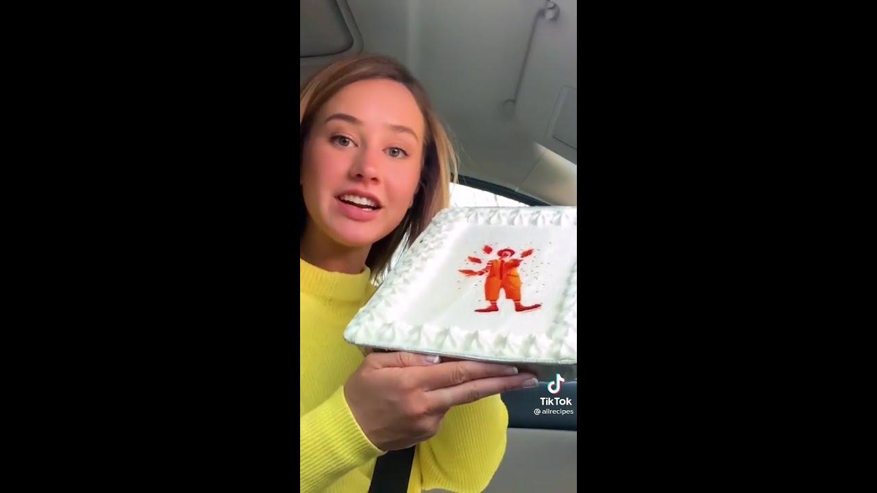 OMG I Just got a BIRTHDAY CAKE at McDonald's!