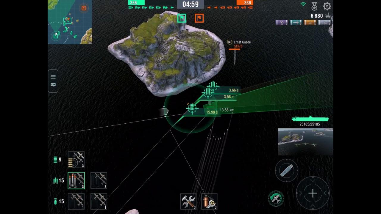 Fighter Guide - World Of Warships Blitz