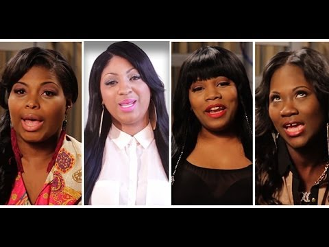 Lil Boosie & His 4 Baby Mamas Reality Show Preview. *WARNING SEVERE FUCKERY*