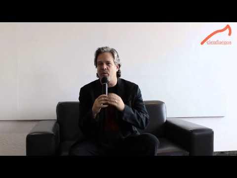 """Entrevista José Fors - Orlok """"El Vampiro"""""""