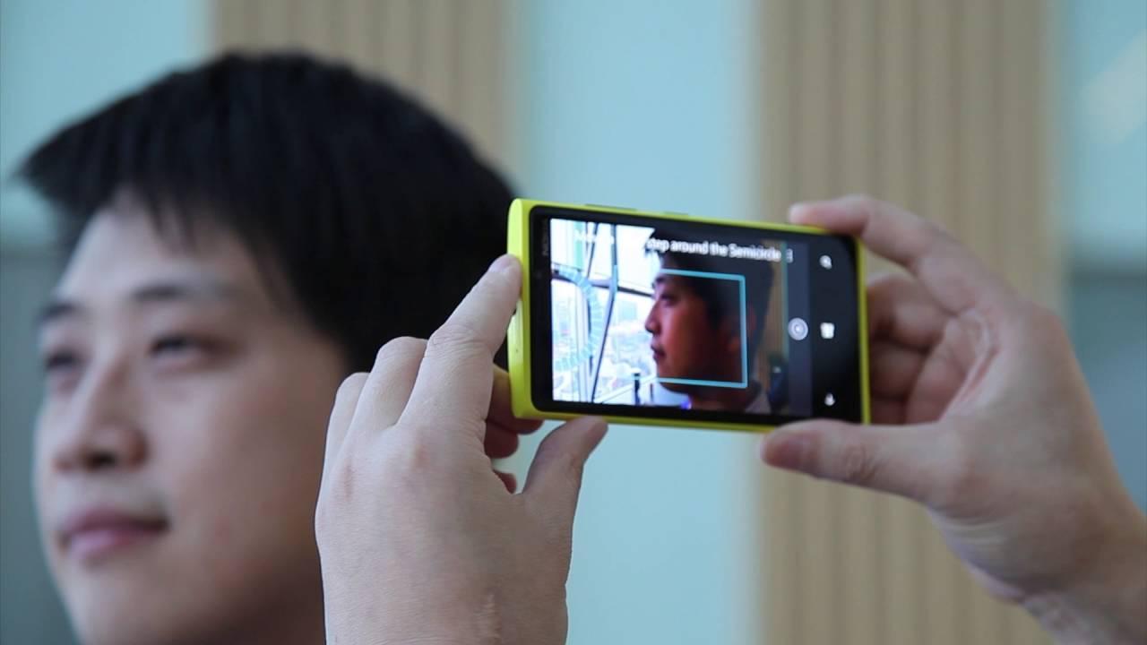 3D Face Scanner