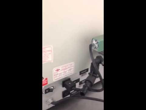 Virtis Advantage XL Freeze Dryer to -70C not -85C