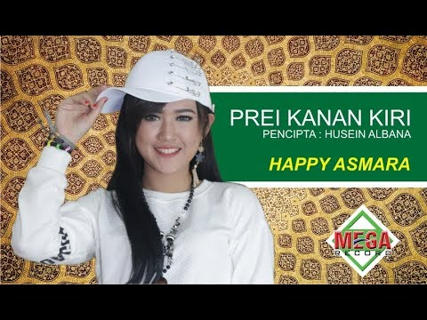 Happy Asmara - Prei Kanan Kiri [OFFICIAL]