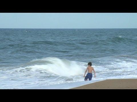 Ocean Energy | North Carolina Science Now | UNC-TV