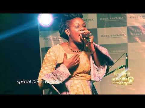 Sr PALA OMEONGA  soirée Kembo na Yahwe 2018 special Dénis Ngonde