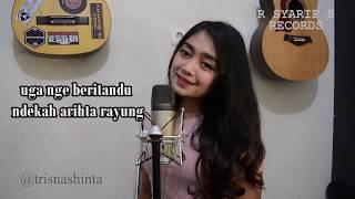 Download LAGU KARO - ULA ERBAN (Cover Lirik by Trisna Shinta) Mp3