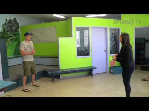 Boys & Girls Club of Saskatoon – Kids Summer Activities: Marshmallow Toss