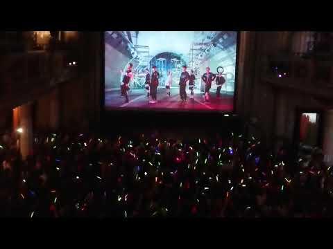 "STRAY KIDS ""My Pace"" MASSIVE MV Reaction (Argentina - KRevolution) 100219"