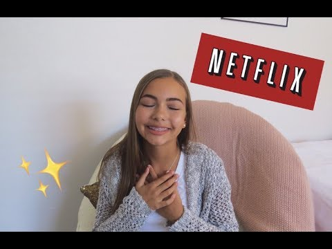 BEST OF NETFLIX! 10 Movies & s you NEED to Watch!