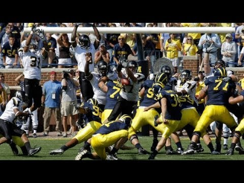 Greatest Upsets in College Football History |HD|