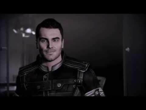 Mass Effect Video Desktop Wallpapers #1