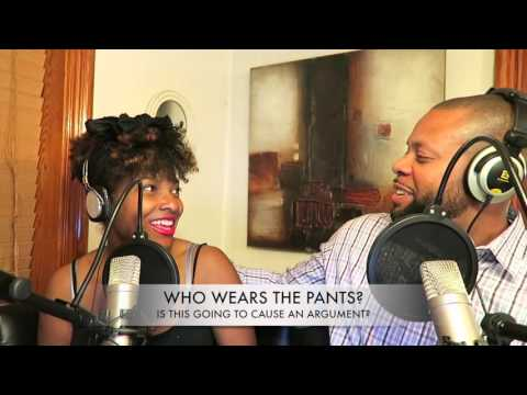 Who Wears The Pants? | ITGTCAA Podcast