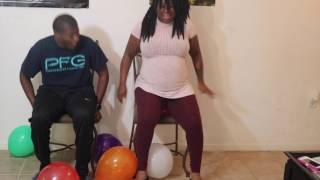 Balloon Challenge!!