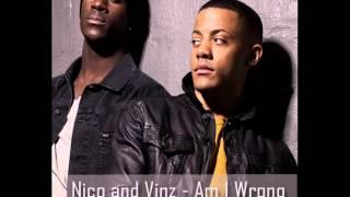 Nico and Vinz   Am I Wrong (Discomania & Uno Kaya Remix) mp3