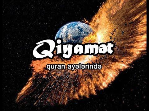 Qiyamət günü (Quran