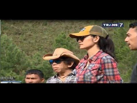 Thousand Miles 12 Setember 2017 Trans 7 FULL Keponakan Buat Manja Om Yuma