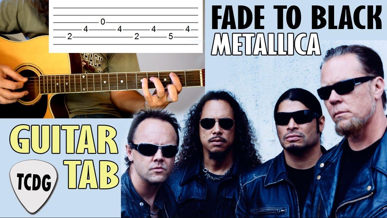 Back in black tutorial guitarra acustica.