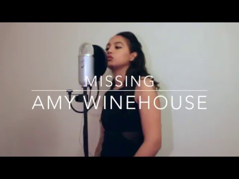 You Know I'm No Good by Amy Winehouse | Cover by Ashley Nicole Greene Vocal Performance