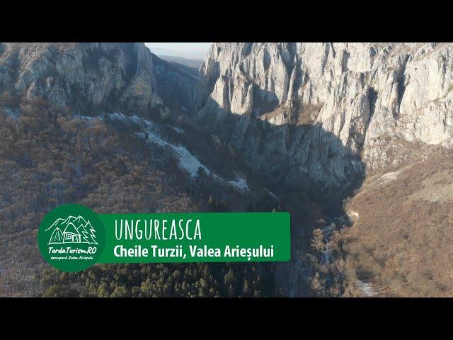 Cheile Turzii @ Ungureasca