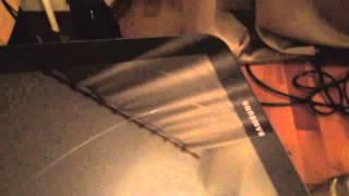 видео Замена Экрана на Планшете (+ сенсор) Prestigio MultiPad WIZE 3037 3g