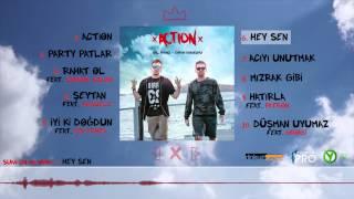 Anıl Piyancı & Emrah Karakuyu - Hey Sen (Official Audio)