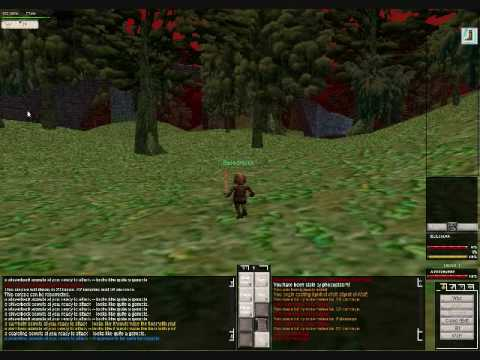Everquest Plane of Fear