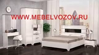 Видео обзор - туалетные столики от интернет магазина Мебельвозов.