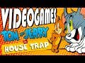 VIDEOGAMES ! Tom & Jerry in House Trap - Violência Doméstica