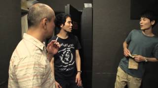 出演:eastern youth(二宮友和)、キセル、カクバリ社長 撮影&編集:...
