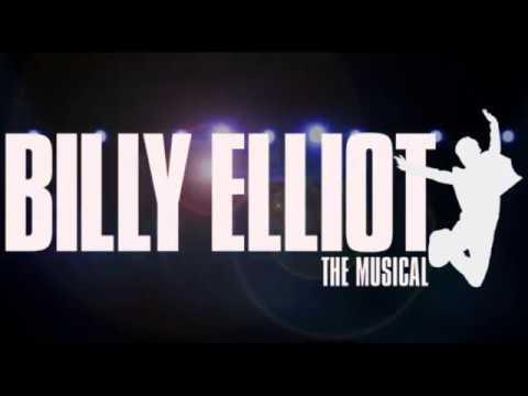 Billy Elliot The Musical Trailer