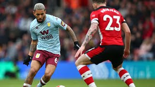 Highlights | Southampton 2-0 Aston Villa